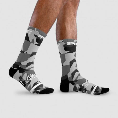 Chaussettes Ride Hard